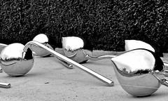 stem (Harry Halibut) Tags: bw art blancoynegro public branco blackwhite noiretblanc images preto zwart wit weiss bianco blanc nero allrightsreserved ysp yorkshiresculpturepark noire schwatz contrastbysoftwarelaziness imagesofysp publicartinyorkshire 2016andrewpettigrew ysp1606042145