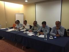 Reunião Coordenadora Autárquica Nacional com CPD Viseu