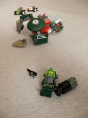 Walker_incident (Lego Brickhead) Tags: lego walker