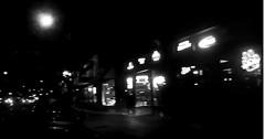 night (jsmithington) Tags: streetphotography streetscene street blackandwhite tucson arizona candid
