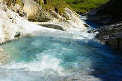 Gletschermhlen (balu51) Tags: wanderung landschaft bergbach bach wasser gletschermhlen schmelzwasser trkis nachmittag sommer graubnden surselva juni 2016 copyrightbybalu51
