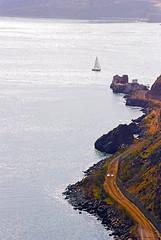 DSC_6646 - Copy (digifotovet) Tags: sanfrancisco california bay boat sail