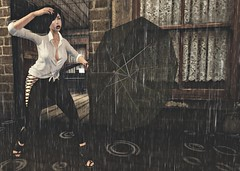 Flingin Flangin! (Vanity ) Tags: 3d secondlife ap friday addams fri virtualworld slink slevents aliceproject vanityposes pixicat glamaffair lepoppycock meshfashion slinkcompatiblefootwear hourglasscompatibleattire hairfair2016