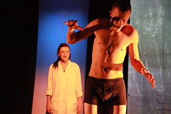 IMG_0527 (edrictheatre) Tags: how disappear play show drama 2014