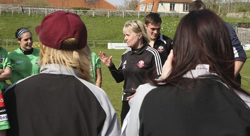 Lewes Ladies v West Ham 5 5 2013 6577