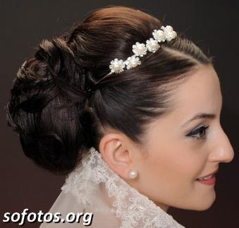 Penteados para noiva 028