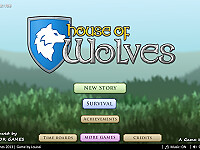惡狼戰場(House of Wolves)