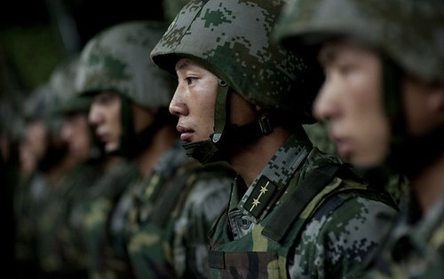 China News 4 Ways How Chinas Military Stacks Up Against the US