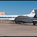Retired USAF Global Hawk