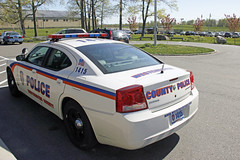 Westchester County Car 1415 - 2008 Dodge Charger 050413 2 (ses7) Tags: county new york public safety department westchester of