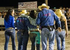 Walk it off (theqspeaks) Tags: ranch bridge girl june canon hurt md country union barrel maryland rodeo cowgirl 70200 injured racer canon70200f4l f4l 2013 60d canonef70200mmf4lisusm jbarw battleofthebeast