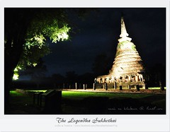 Legendha Sukhothai Hotel review by Maria_082