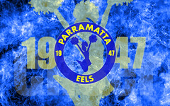 Parramatta Eels Cheerleaders Flames Wallpaper by Sunnyboiiii (Sunnyboiiii) Tags: wallpaper logo cheerleaders flames custom pe parra eels parramatta nrl parramattaeels fanmade parraeels 1eyedeel parramattaeelscheerleaders parraeelscheerleaders parramattaeelscheerleaderswallpaper flameswallpaper