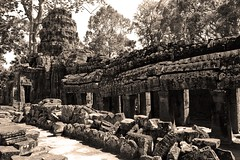 Ta Prohm, Angkor Wat (JohnNelson) Tags: asia cambodia angkorwat siemreap floatingvillage johnnelson
