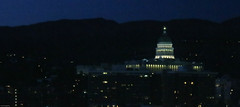 Capitol at Night (hunter47d) Tags: utah nationalpark ut tour capitol saltlakecity rebelxs canoneosm