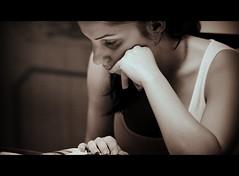 Gli esami di maturit.... (Ale*66*) Tags: school test studio teenager scuola maturit esame maturandi