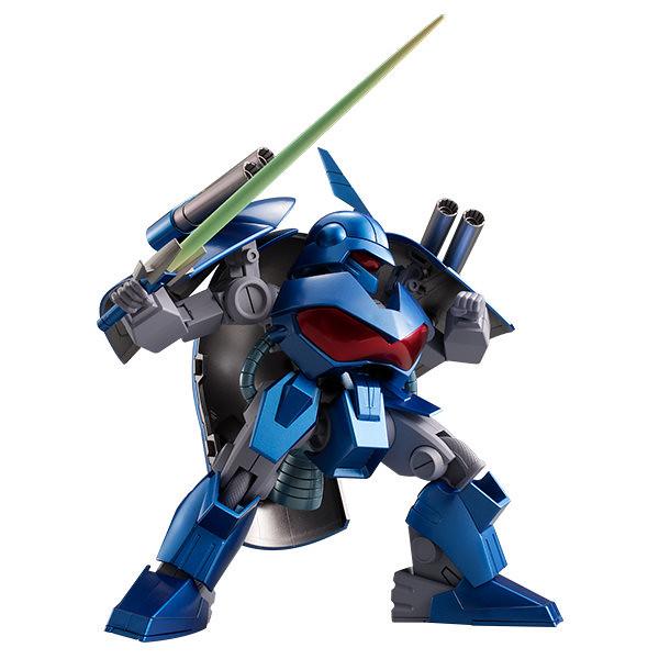 魔動王 邪動帝國 Hellmetal 指揮官機型