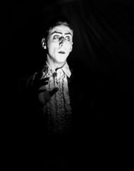 Louche V (SoulStealer.co.uk) Tags: portrait lynch london may twinpeaks cabaret burlesque alternative 2013 soulstealer doublerclub