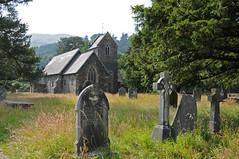 Kerkje (=Mirjam=) Tags: uk church lakedistrict juli kerk engeland ullswater 2013 nikond300s 113picturesin2013