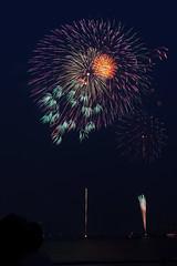 2013 Tokyo Bay Grand Fireworks (Norio.NAKAYAMA) Tags: japan tokyo bay fireworks  odaiba hanabi