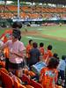 P1000674 (celeste_mer) Tags: 棒球 台南棒球場 2009年