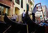 "Venetian Gondolier <a style=""margin-left:10px; font-size:0.8em;"" href=""http://www.flickr.com/photos/8402379@N06/9735000339/"" target=""_blank"">@flickr</a>"