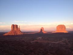 Western adventure (razzledazzleinpictures.) Tags: sunset arizona monumentvalley