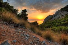 Sunrise 3 (solapi) Tags: sunset sea beach beautiful sigma mallorca hdr oriol ribera solapi oriolribera