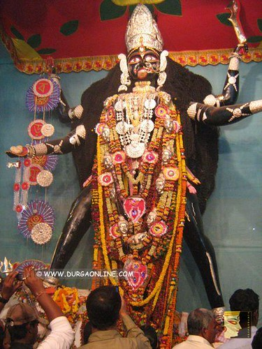 Naihati Kali Puja Collection 12