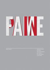 Tupac Shakur: What is fame? (Ash.Geo) Tags: art concrete typography design poetry graphic illustrator hip hop tupac shakur