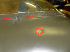 """Messerschmitt Me 163B (12) • <a style=""""font-size:0.8em;"""" href=""""http://www.flickr.com/photos/81723459@N04/10285935556/"""" target=""""_blank"""">View on Flickr</a>"""