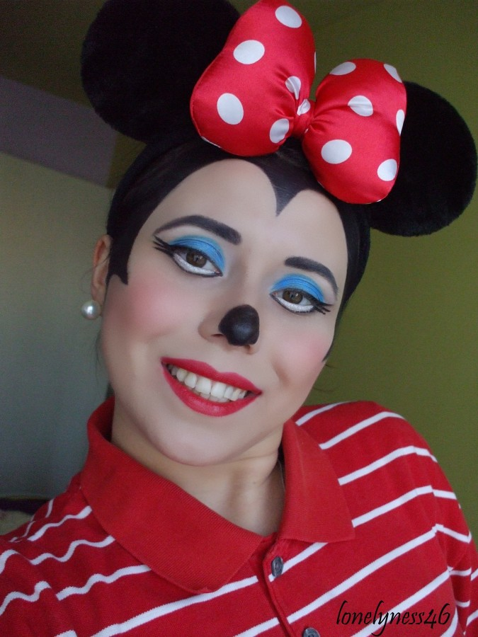 The Worldu0026#39;s Most Recently Posted Photos Of Makeup And Minnie - Flickr Hive Mind