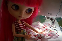 35/365 sewing