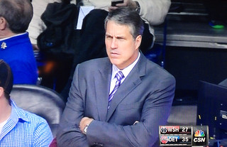 Game 1 #WittmanFace -- #Wizards-#Pistons.