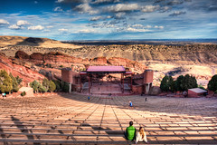 "Red Rocks Amphitheatre • <a style=""font-size:0.8em;"" href=""http://www.flickr.com/photos/35311074@N06/10832136046/"" target=""_blank"">View on Flickr</a>"
