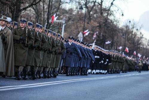 Święto Niepodległości 11.11.2013 / Independence Day, 11th of November 2013