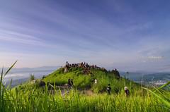Broga Hills (DNA_Shots | p h o t o g r a p h y |) Tags: morning holiday landscape hiking hills malaysia semenyih broga