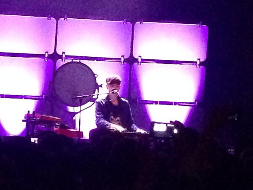 James Blake - James Blake @ the Riviera, Chicago 11/13/2013
