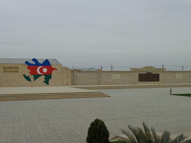 Rodamundos: Azerbaijan