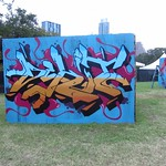 "Graffiti @ FFFFest <a style=""margin-left:10px; font-size:0.8em;"" href=""http://www.flickr.com/photos/14315427@N00/11077561455/"" target=""_blank"">@flickr</a>"