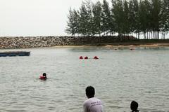 (UmmAbdrahmaan @AllahuYasser!) Tags: malaysia terengganu 991 kualaterengganu spiritualretreat wateractivity ben5 ben7 ummabdrahmaan merangcamp kemmerang