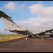 VC-10 - ZA147 - RAF