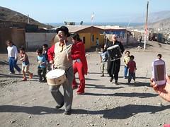 Comitiva Cultural Campamento Tiro Al Blanco Taltal