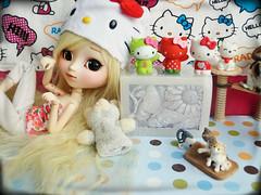 KNTD Favourite Things (Doll Angel (Nicole)) Tags: cute eye cat hellokitty blond custom asper customdoll obitsu custompullip hellokittydoll customeyechips pullipcustom pullipobitsu pullipasper customruhe pullipcustombyme