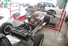 DSC_9206 (kek szakallu) Tags: france cars lotus racing savoie isère