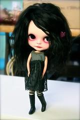 My little vampire 'Potion'