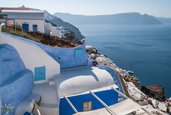 Santorini-Thera-Thira (sklachkov) Tags: cruise summer vacation santorini greece thira thera