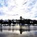 Lake Hogan Skyline