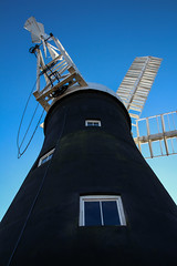 Holgate Windmill, February 2014 (4)