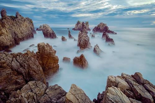 Batu Layar - Gigi Hiu - Pegadung - Kelumbayan Lampung
